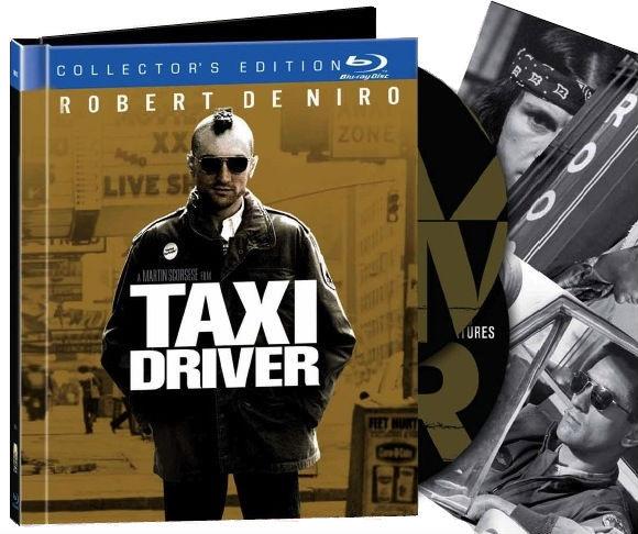 Risultati immagini per taxi driver collector edition