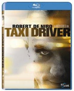 Ancora sul Blu-Ray di Taxi driver!