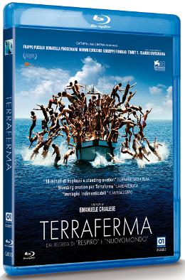 Terraferma in Blu-Ray e DVD dall'8 febbraio