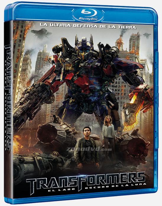 Transformers 3 a novembre?