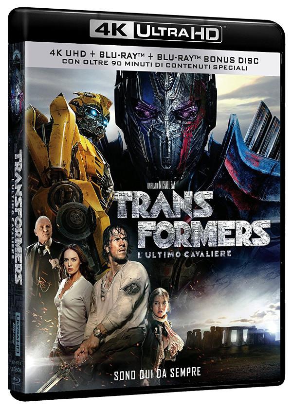 Transformers: la fine e il principio!