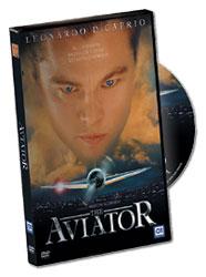 The Aviator decolla in DVD