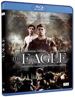 The Eagle: si torna nell'Antica Roma