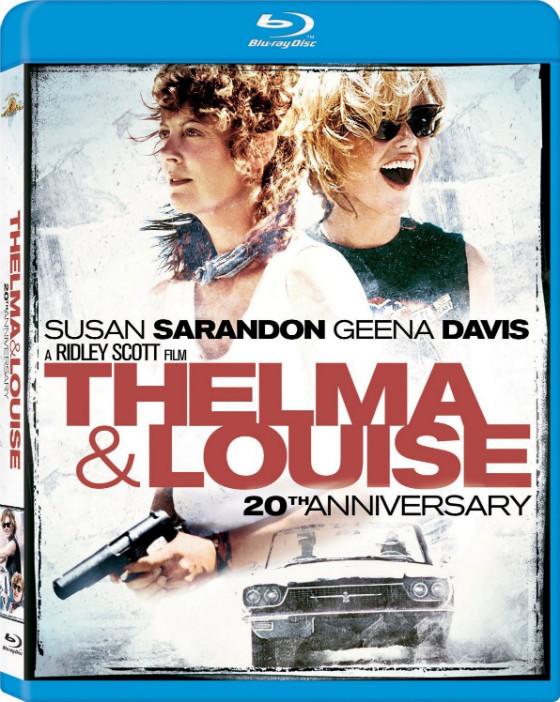 Riecco Thelma & Louise!