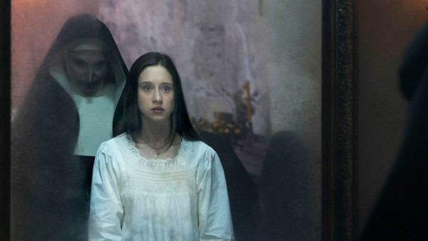 The Nun: l'universo di Conjuring si allarga!