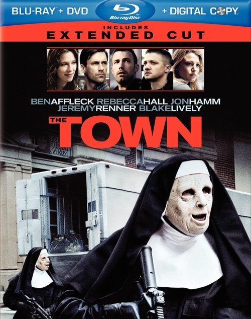 Speciale The town