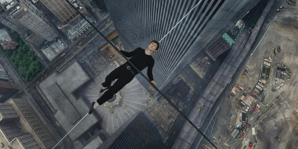 The Walk: quattro passi fra le Torri!