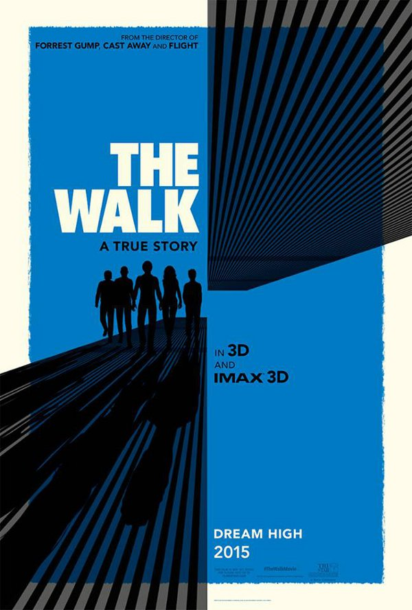 Primo trailer per The Walk, di Robert Zemeckis!