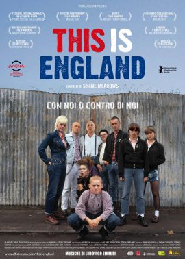 This is England: il cult dimenticato arriva in DVD!