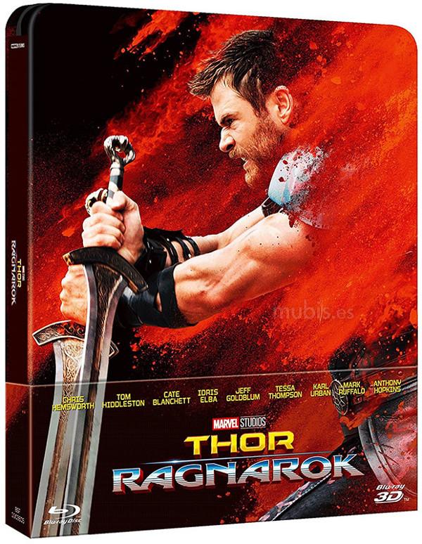 Thor Ragnarok guardiano della galassia!