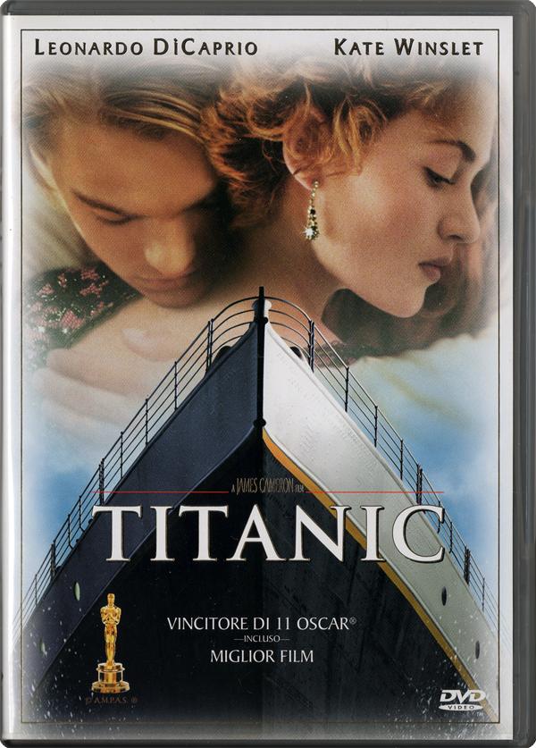 Videoarcheologia: Titanic!