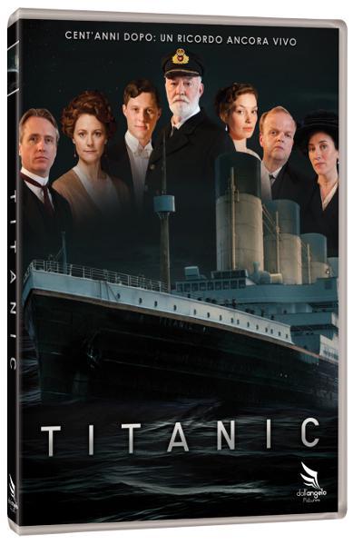 L'altro Titanic, quello televisivo!