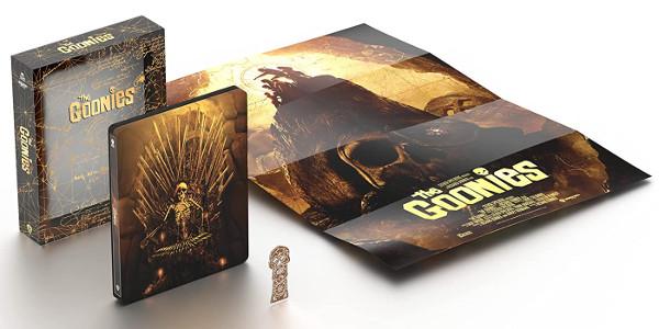 UPDATE Goonies Titans of Cult: full packaging!