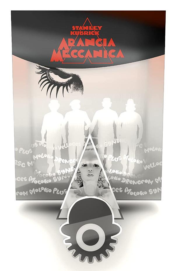 Arancia meccanica 4K: Titans of Cult e non solo!
