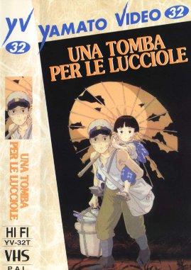 Anche lo Studio Ghibli nel mirino di Yamato!