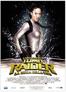 Tomb Raider Express!
