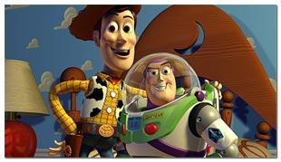 Il ritorno di Toy Story
