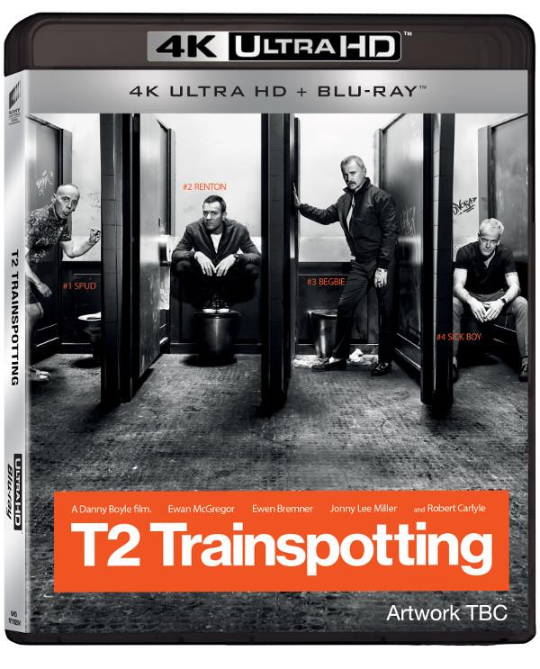 Trainspotting 2 il giorno del giudizio