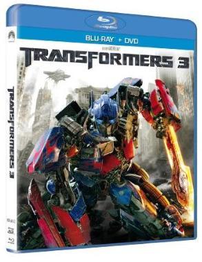 Transformers 3: i dati ufficiali!