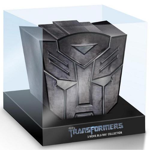 I Transformers prendono la testa!