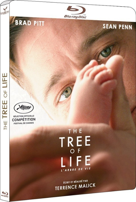 The Tree of Life: al cinema o in Blu-Ray?