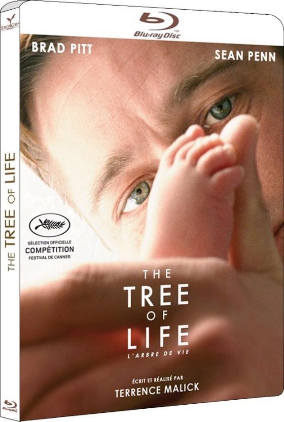 The Tree of Life: al cinema o in Blu-Ray?