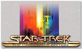 Director's Edition e due dischi per il primo Star Trek