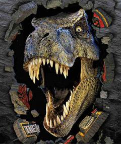Il trailer di Jurassic Park 3D!