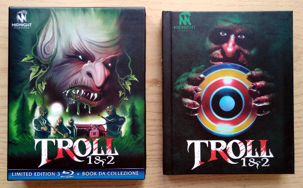 Feed the Troll: il nuovo cofanetto Midnight!