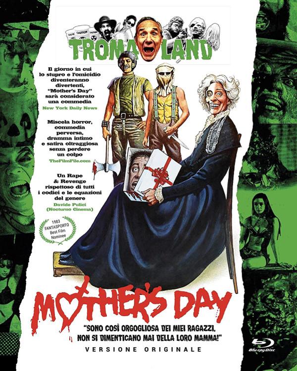 Il mese della mamma: le uscite DigitMovies di Ottobre!