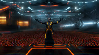 Tron Legacy: due aspect ratio per due mondi