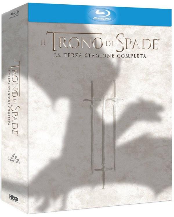 Il Trono di Spade: finalmente la Stagione 3!