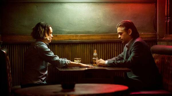 La stagione 2 di True Detective in Blu-Ray!