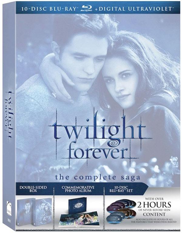 Twilight per sempre!