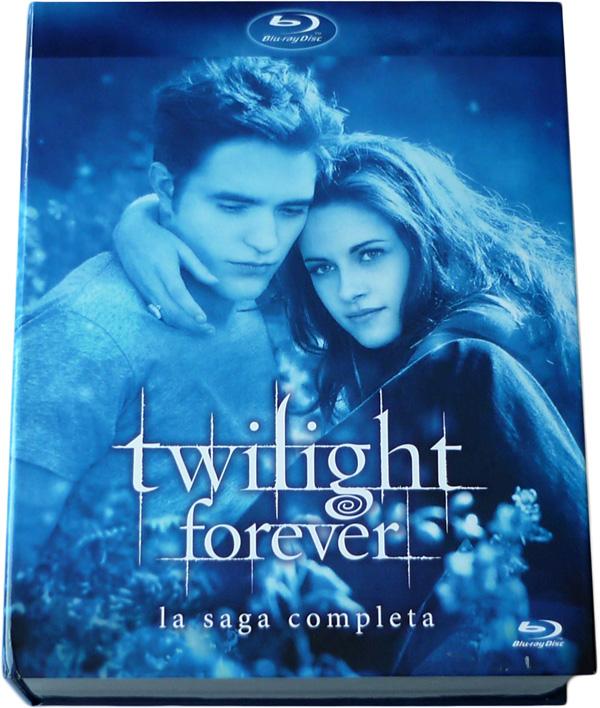 Fotogallery di Twilight forever!