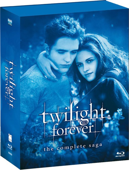 Twilight Forever in Italia!