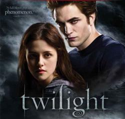 Twilight morde!