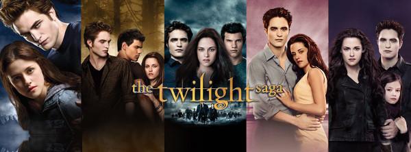 10 anni di Twilight al cinema e in Blu-Ray!