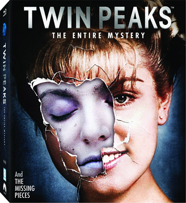 Finalmente Twin Peaks in Blu-Ray!!