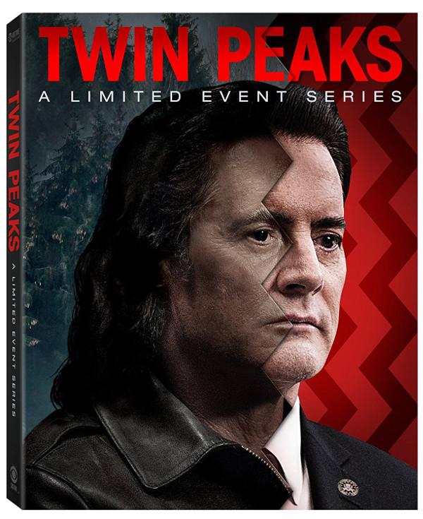 Annunciato Twin Peaks 3!