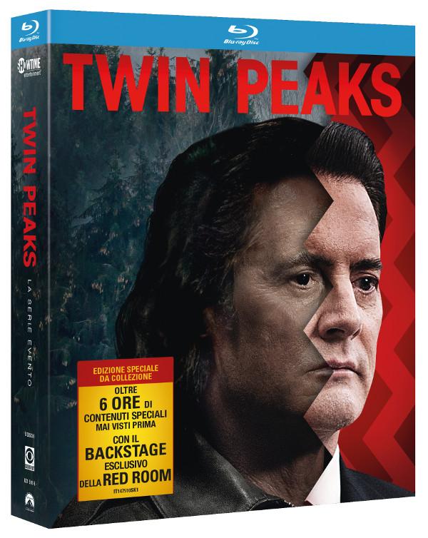 Twin Peaks una settimana dopo!