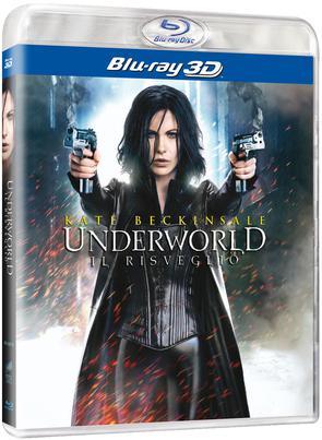 Underworld: il Blu-Ray si risveglia!