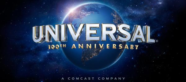 100 anni di Universal con i classici in Blu-Ray e DVD!