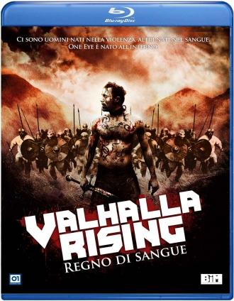 Sangue, terra e sogno per il Valhalla!