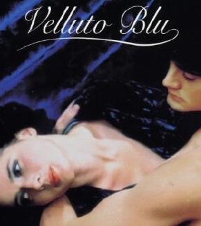 Scene inedite per Velluto blu!!