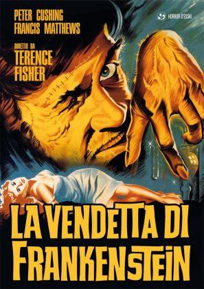 Dracula e Frankenstein Hammer: si continua!