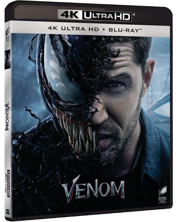 2019: Venom, Il primo uomo e l'ultimo Halloween