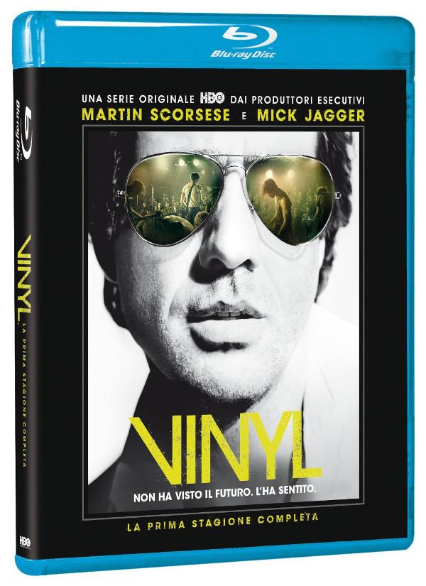 Mick Jagger e Martin Scorsese amano il vinile!