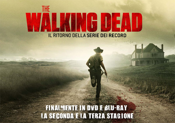 Walking Dead: i morti tornano a camminare...
