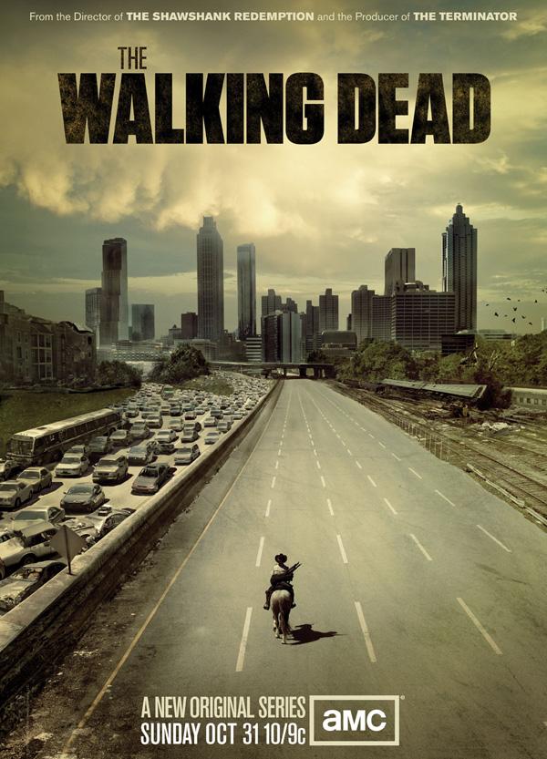 Dov'è finito The Walking Dead?